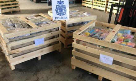 Watermelon Hashish Smuggling Trick Fails