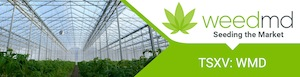WeedMD Exports Cannabis Genetics to Australia's Medifarm