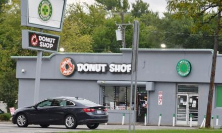 Holy Moley Batman… The Holy Moley Donut Shop In Detroit Busted For Running Interstate Weed Distribution