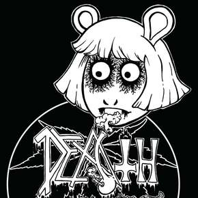 New Stoner Metal Band From Austin Texas Death // Weed