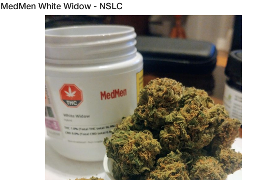 This is the Sub Reddit Canadians Are Reviewing Their Weed On | Wake