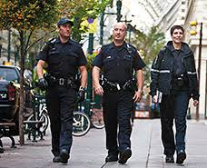 Calgary Cops, Why Can't We Chuff on the Canna Too ?
