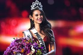 New Miss Universe Lets Us Know What She Thinks About Bud