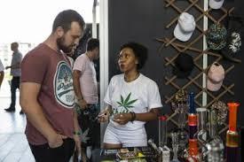 South Africa Holds First Cannabis Fair