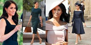 Meghan Or The Duchess of Sussex As She's Now Known Handed Out Weed At Her First Wedding