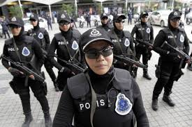 No Big Surprise Here- Malaysian Police Against Legalization Of Weed