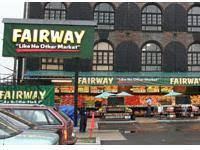 Yesterday It Was Ocado In The UK , Today It's Fairway In New York