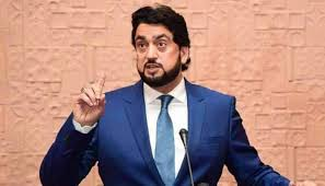 Pakistan: Nephew of anti-drugs minister Shehryar Afridi arrested for possession of hashish