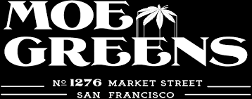 Moe Greens Is The Place To Go …Selling Itself As San Francisco's Weed Lounge Du Jour