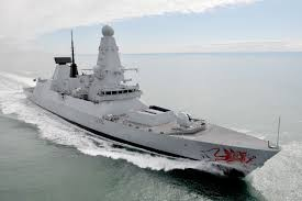 UK Navy Seizes Yet More Hash, 2 Tons in 48 Hours