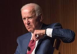 Joe Biden Aint No Friend Of Weed