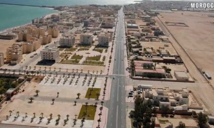 Police Seize 12 Tons Of Hash On Truck In Dakhla