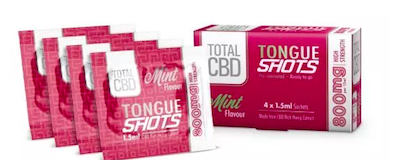 Every Week Feels Like Peak CBD Until Another Week & Product Comes Along – CBD For £1 Anybody