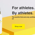 UK Rugby Players Get Into The CBD Manufacturing Market