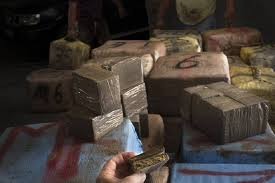 Another Huge Bust In Spain Bringing In Suspects From Morocco & Dominican Republic As Well 16,000 Kilos Of Hash