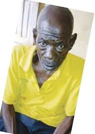 Only In Nigeria !  95 Year Old Arrested For Dealing Weed