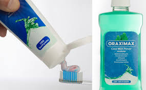 Weed Toothpaste Is A Thing !