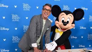 Robert Downey Jr Says He Got Busted At Disneyland For Smoking Pot
