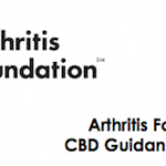 USA: Arthritis Foundation Releases CBD  Guide