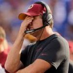 Videos of Washington Redskins Head Coach Jay Gruden Allegedly Smoking Weed