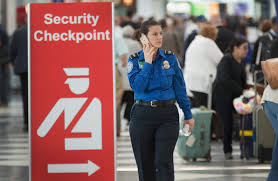 TSA Will Defer To Chicago Police If They Find Passengers Carrying Weed At Chicago Airports