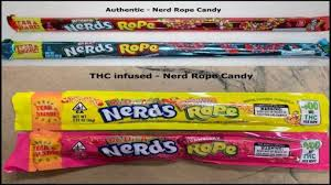 New Jersey: 24 Charged In Candies-Into-Edibles Scheme