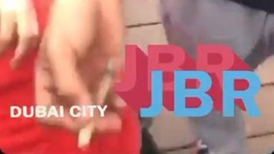3 Men In Dubai Busted For Just Pretending To Smoke Weed On Facebook Video !