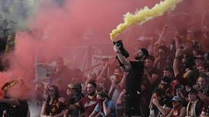 Detroit City FC sponsored by Pleasantrees, a Michigan-based cannabis company, for 2020
