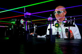 Lasers Can Tell Hemp And Marijuana Apart With '100 Percent Accuracy,' Scientists Reveal