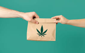 Cannabis Delivery Demand Grows Exponentially In The USA