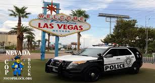 Las Vegas PD Bust Illegal Grow