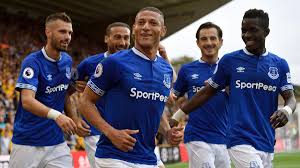 Swissx CEO Alki David has said that his cannabis company is currently in talks with Premier League side Everton over a deal to have his brand take over as the club's main kit sponsor