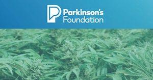 Parkinson's Foundation Publishes Medical Cannabis Consensus Statement