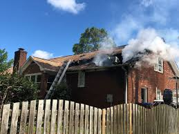 North Carolina: Man Set House On Fire After Thinking He'd Been Ripped Off In Weed Deal