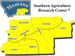 Position:  Research Associate – Weed Science with Montana State University in Southern Agricultural Research Center (SARC), Huntley, MT