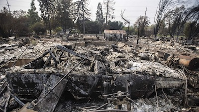 Oregon: Cannabis Companies Seek Disaster Relief