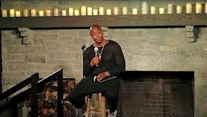 Dave Chappelle's Marijuana And Psychedelics Parties Don't Concern Local Sheriff