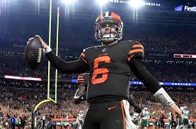 Baker Mayfield latest pro athlete to sign with CBD company Beam