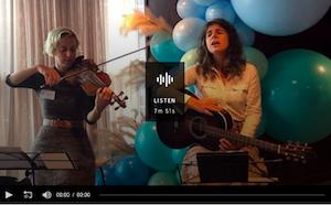 ABC – Australia – Video: Rebetiko is the Greek blues: the underground music of love, hashish and rebellion