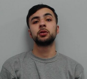 Manchester UK: Mum Was Sick To Death Of Him Smoking Weed – Chucked Him Out – Now He's In Prison