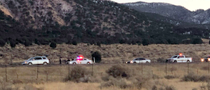 Utah: Fugitive arrested after allegedly fleeing scene of traffic stop, running across I-15
