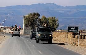 Pakistan: Police seize 7 tons hashish, 60kg opium