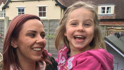 BBC Report: Cannabis oil: 'I've spent £34,000 to keep my epileptic daughter alive'