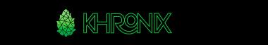 Khronix a Hemp Cannabis and CBD Brand Launches