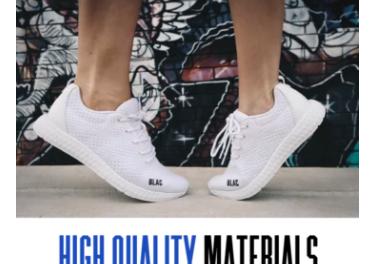 Australian Sneaker Company Launches Hemp & Cotton Line