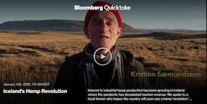 Video: Iceland's Hemp Revolution