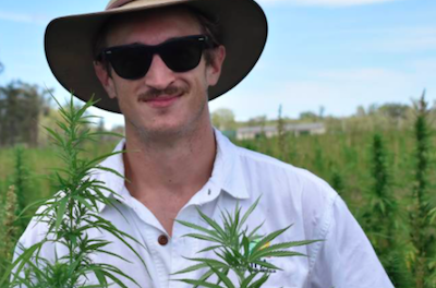 Queensland – Australia: How industrial hemp is becoming more mainstream
