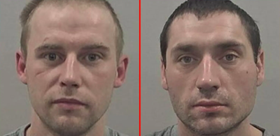 UK: Weed farm gang jailed for over 13 years