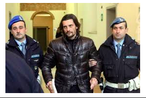Italian ex-football star Sartor 'grew marijuana plants'