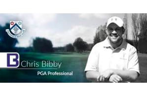 UK: Golfer, Chris Bibby credits cannabis oil with saving his career – and maybe his life